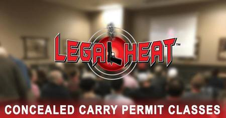 Concealed Carry Permit Class at Bass Pro Shops - Altoona