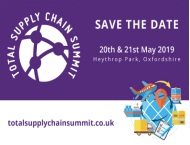 Total Supply Chain Summit Oxfordshire