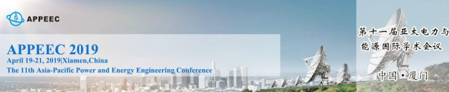 11th Asia-Pacific Power and Energy Engineering Conference