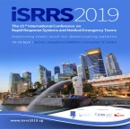 iSRRS 2019