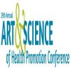29th Annual Art And Science of Health Promotion Conference