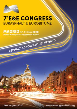 7th Eurasphalt & Eurobitume Congress 2020 (E&E2020)