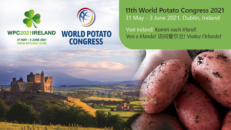 11th World Potato Congress 2021