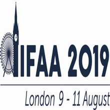 The 19th International Federation of Associations of Anatomists (IFAA)