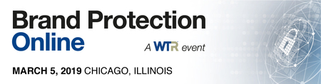 Brand Protection Online - March 5, Chicago