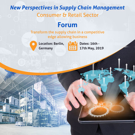 New Perspectives in Supply Chain Management Conference in Berlin