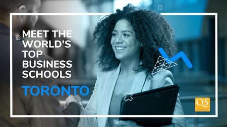 Toronto: Free MBA and Professional Networking Event