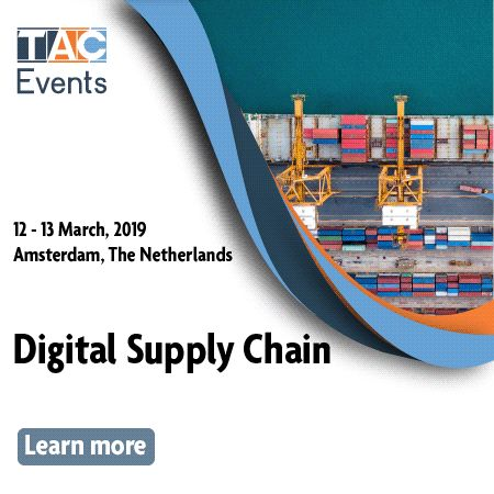 Digital Supply Chain