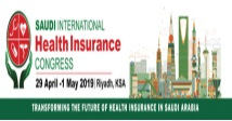 The Saudi International Health Insurance Congress