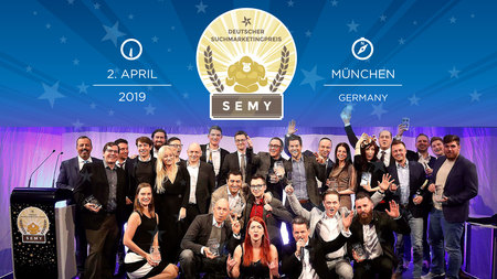 SEMY Awards 2019