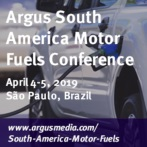 Argus South America Motor Fuels Conference
