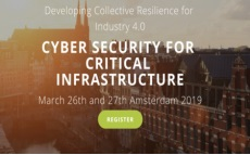 Cybersecurity for Critical Infrastructure