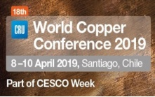 CRU World Copper Conference 2019