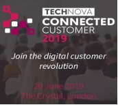 TechNOVA Connected Customer 2019 in London - June 2019