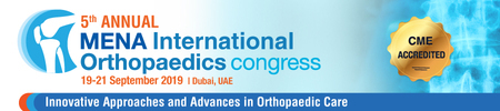 The 5th Annual MENA International Orthopaedic Congress