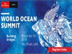 World Ocean Summit 2019, Abu Dhabi