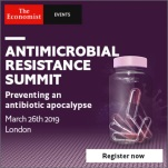 The Economist Events' Antimicrobial Resistance Summit