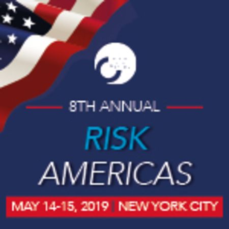 Risk Americas 2019, May 14-15, New York