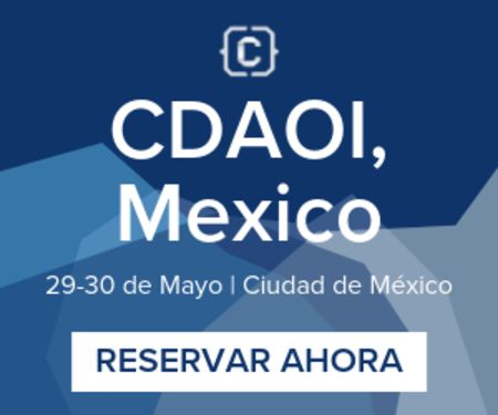Chief Data Analytics Officers and Influencers, Mexico