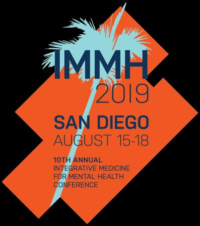 10th Annual Integrative Medicine for Mental Health (IMMH) Conference