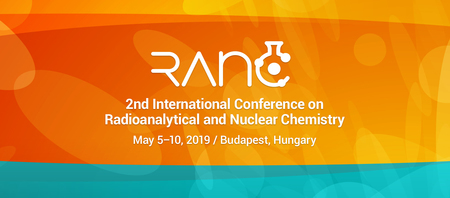 International Conference on Radioanalytical and Nuclear Chemistry, Budapest