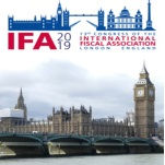IFA 2019 | 73rd International Fiscal Association Congress | London, UK
