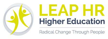 LEAP HR: Higher Education