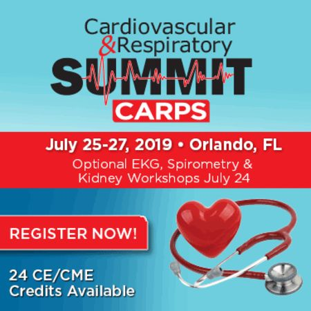 Cardiovascular and Respiratory Disease Summit (CARPS)