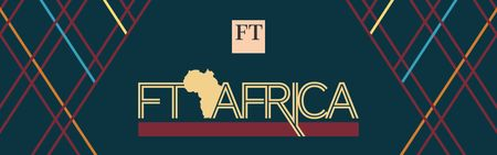FT Africa Summit 2019