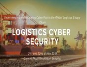 Logistics Cyber Security Air Land and Sea
