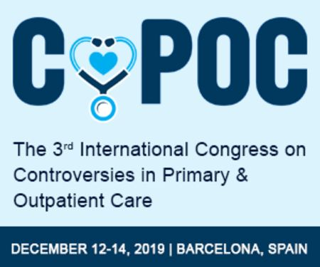 3rd International Congress on Controversies in Primary and Outpatient Care