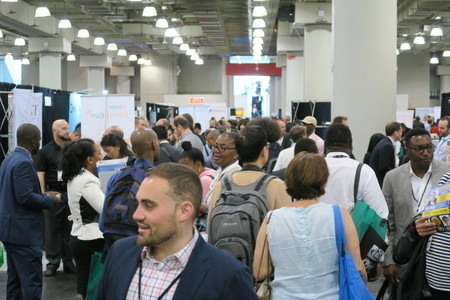 Small Business Expo 2019 - BOSTON (May 1, 2019)