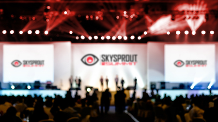SkySprout Summit - Columbus Marketing Conference