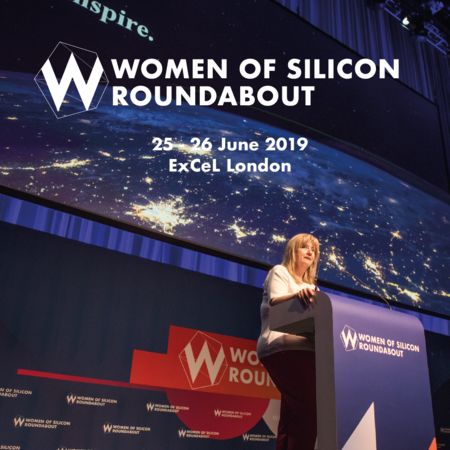 Women of Silicon Roundabout - Join 6,000+ women in tech this June in London