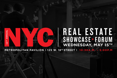 The Real Deal NYC Real Estate Showcase + Forum - May 15, 2019