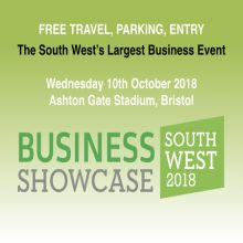 Business Showcase South West, Free Conference and Exhibition