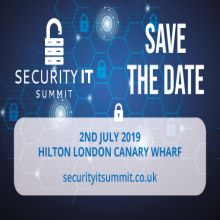 Security IT Summit London