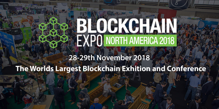 Blockchain Expo North America 2018