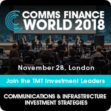 Comms Finance World 2018