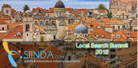 Europe's Local Search Summit -The Digital Future