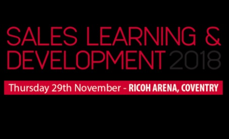 Sales Learning and Development