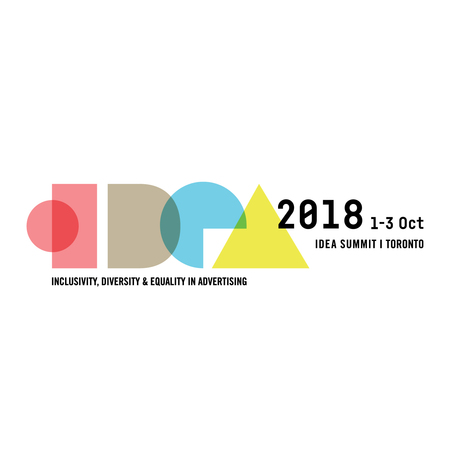 IDEA Summit 2018 - Inclusivity, Diversity and Equality in Advertising Summit