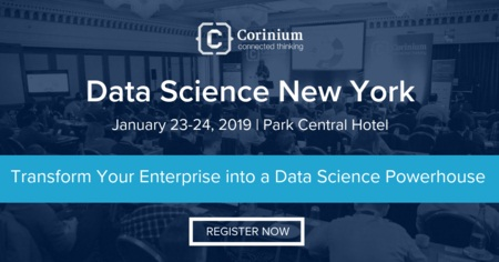 Data Science New York 2019