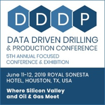 Data Driven Drilling and Production Conference 2019