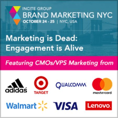 Brand Marketing Summit and Social Media Marketing