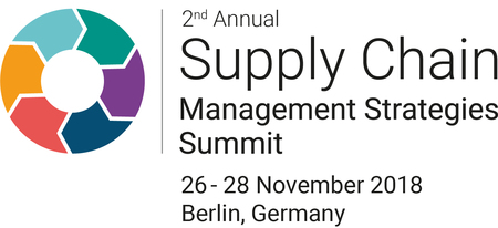 European Supply Chain Management Strategies Summit 2018, Berlin