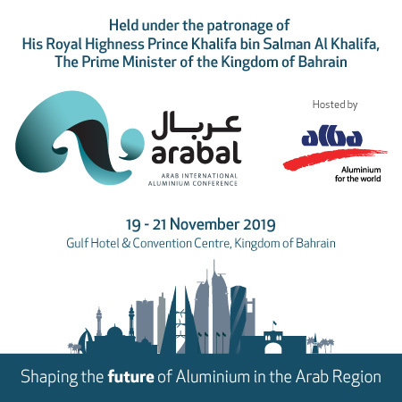 The Arab International Aluminium Conference and Exhibition