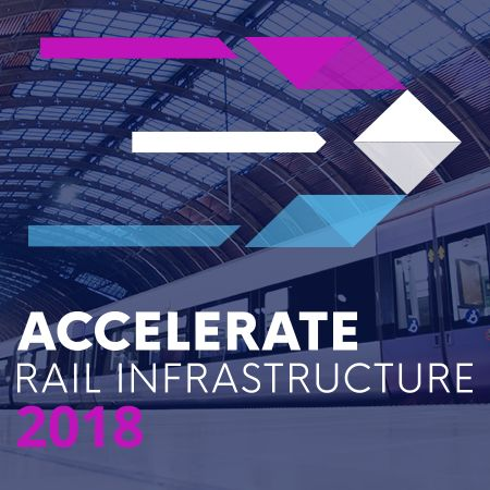 Accelerate: Rail Infrastructure conference