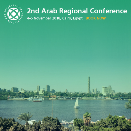 2nd Arab Regional Conference