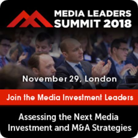 Media Leaders Summit 2018